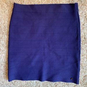 Guess Mini skirt!